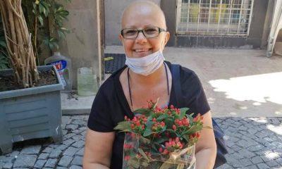 bodrum engelliler sağlık vakfı Bodrum Sağlık Vakfının acı günü… nursen onkol bodrum engelliler saglik vakfi 400x240