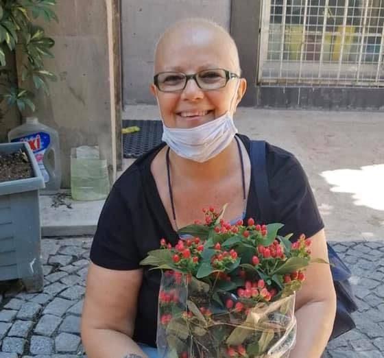 bodrum engelliler sağlık vakfı Bodrum Sağlık Vakfının acı günü… nursen onkol bodrum engelliler saglik vakfi 560x522