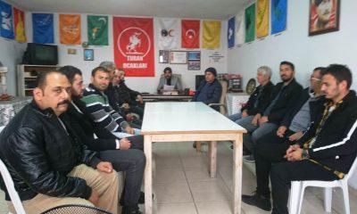 nihal atsız Nihal Atsız Bodrum'da anıldı… turan 2 400x240