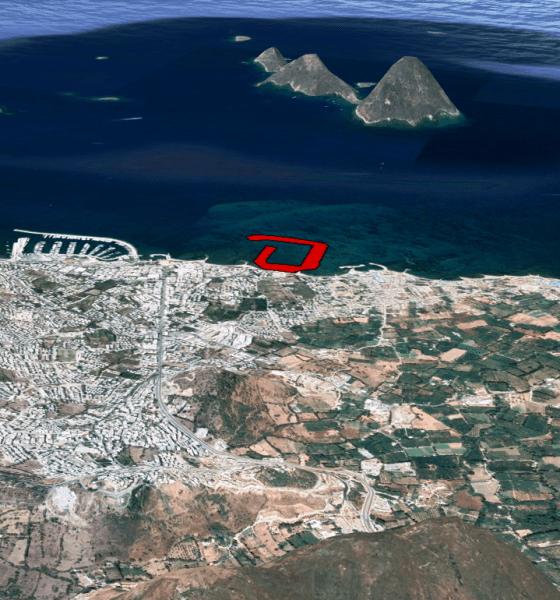 turgutreis sahil güvenlik binası CEYHUN ÖZÇELİK: KIYI YAPILARI ÇEVRE VE TURİZME ZARAR VERMEMELİDİR… turgureis sahil guvenlik 1 560x600