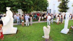 Şevket Sabancı Kültür ve Sanat Merkezi 12 bin 500 kişiyi ağırladı…