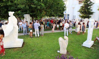 turgutreis şevket sabancı kültür merkezi Şevket Sabancı Kültür ve Sanat Merkezi 12 bin 500 kişiyi ağırladı… turgutreis sevket sabanci kultur merkezi 1 400x240