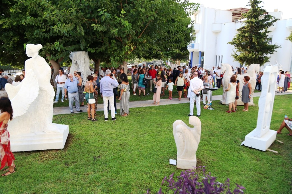 turgutreis şevket sabancı kültür merkezi Şevket Sabancı Kültür ve Sanat Merkezi 12 bin 500 kişiyi ağırladı… turgutreis sevket sabanci kultur merkezi 1