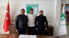 Bodrumspor, iki futbolcuyla daha sözleşme imzaladı…
