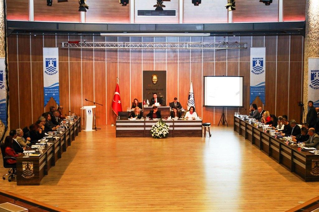 bodrum cemevi Bodrum Belediyesinden Cemevine rotasyon .. bodrum belediyesi meclis toplantisi 5