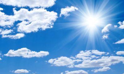 bodrum hava tahmini Önce ısı yükselecek sonra yağmur geliyor… bodrum guzel hava 400x240