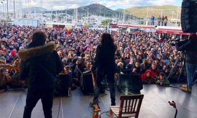 """bodrum yarımada karadenizliler derneği """"5. Hamsi Festivali"""" Bodrum'da düzenlendi… bodrum karadeniz festivali 1 400x240"""