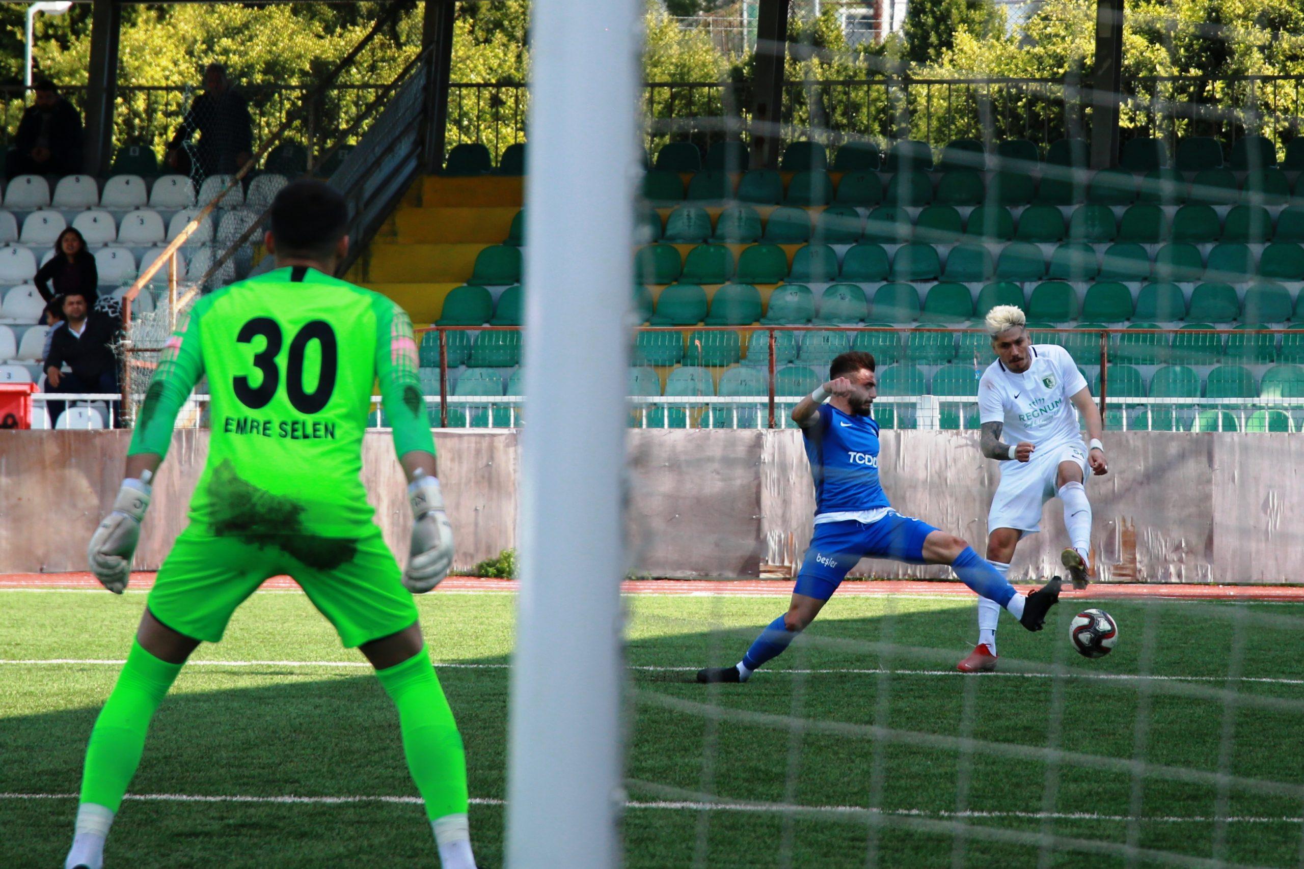 bodrumspor sportif faaliyetler a.ş. Maçın başında ve sonunda yediğimiz gollerle kaybettik… bodrumspor ankarademirspor 2 scaled