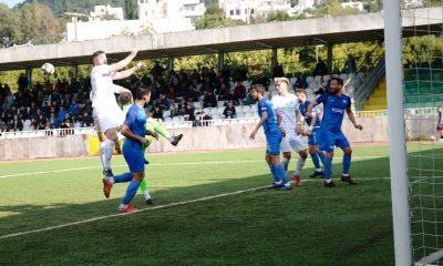 bodrumspor sportif faaliyetler a.ş. Maçın başında ve sonunda yediğimiz gollerle kaybettik… bodrumspor ankarademirspor 4 400x240