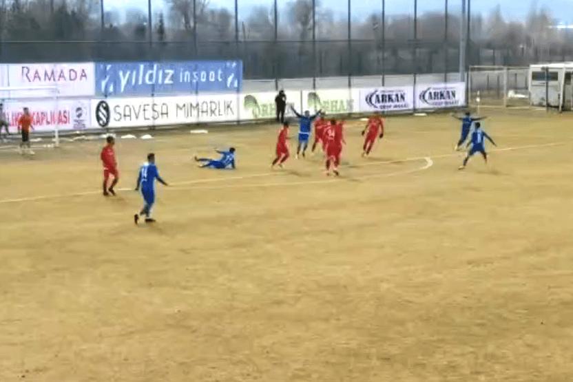 bodrumspor Bodrumspor, Sivas deplasmanından eli boş döndü… bodrumspor sivas belediyespor 1