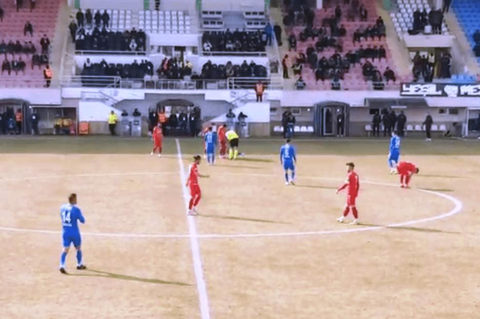 bodrumspor Bodrumspor, Sivas deplasmanından eli boş döndü… bodruspor sivas belediyespor 2