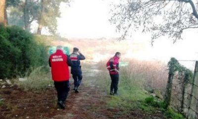 halil ibrahim avcı Halil İbrahim Avcı'nın cansız bedeni bulundu… halil ibrahim avci 400x240