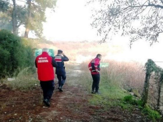 halil ibrahim avcı Halil İbrahim Avcı'nın cansız bedeni bulundu… halil ibrahim avci 560x418