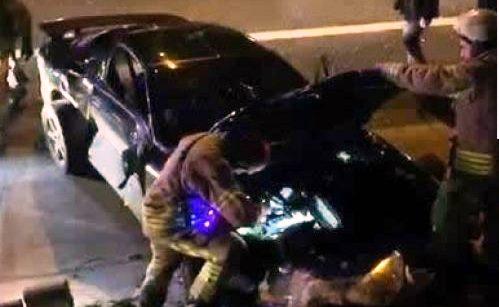 cumhur guven tasbasi Cumhur Güven Taşbaşı trafik kazası geçirdi… kaza