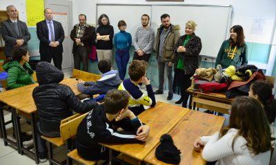bodrum kendini keşfet Bodrum'da öğrenciler kendini keşfediyor… kendini kesfet projesi 1 400x240