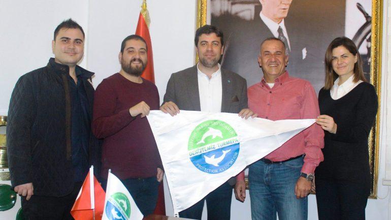 TURMEPA Bodrum Şubesi Başkanı Orhan Dinç oldu…