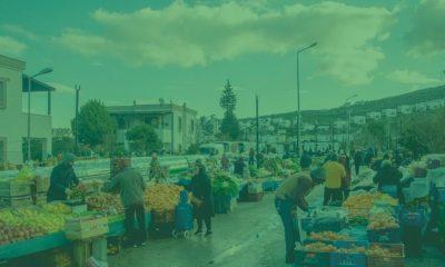 yalıkavak pazar yeri Husumetli pazarcılar kavga etti. 2 yaralı, 2 tutuklama… yal  kavak pazar yeri 400x240