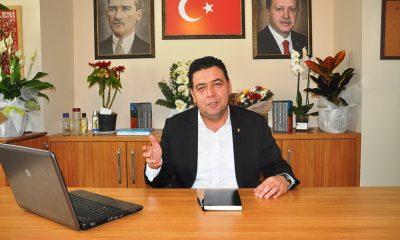 Osman Gökmen: Hamaset siyaseti Bodrum'u ileri götürmez… Osman Gokmen 2 1 400x240