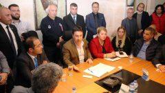 Başkan Aras: Bodrum'un eski Bodrum olmayacak…