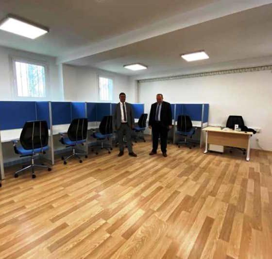 Bodrum'un e-sınav merkezi, yakında faaliyete geçecek… bodrum milli egitim 1 560x533