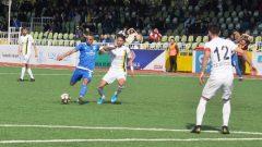 Son dakika golüyle 3 puan çok güzel…
