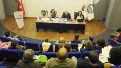 Arif Yılmaz: Meclis toplantılarında kent konseyi masası olmalı…