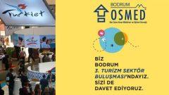 OSMED Fuarı bugün start alıyor…