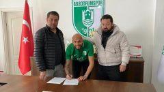 Bodrumspor 2020-21 sezonunun kadrosunu kuruyor…