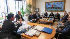 Bodrum Belediyesi Covid 19 için koordinasyon kurulu oluşturdu…