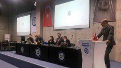 Büyükşehir Bodrum'da STK temsilcilerini dinledi…