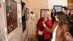 Bodrum Kent Müzesinde 3 sergi bir arada…