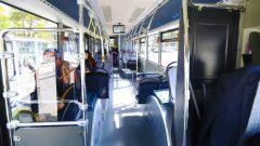 Toplu ulaşım % 69 azaldı…
