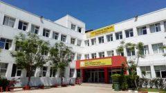 Okul pansiyonları sağlık personelinin hizmetinde…