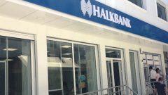 Esnafı rahatlatacak kredi Halkbank'tan…