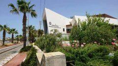 Turgutreis Sahil Güvenlik Komutanlığı Binasında Sona Yaklaşıldı…