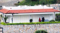 Bodrum Belediyesi Villayı Mühürledi…