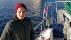 Kaybolan Genç Torba'da bulundu…