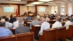 Muğla Büyükşehir'in Faaliyet Raporu Sürdürülebilir Bir Durum Değildir…