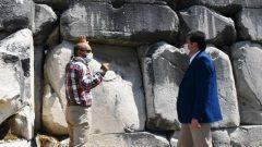 Stratonikeia; Kültür Varlıklarımızı Turizmin Hizmetine Sunmaya Hazırlanıyor…