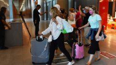 Muğla'da Turizm İngiltere Pazarıyla Hareketlenecek…