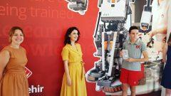 LGS Bodrum Birincisi Bahçeşehir Kolejinden…