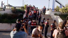 Pınar'ın Katil Zanlısı Afyonkarahisar Nakledildi…