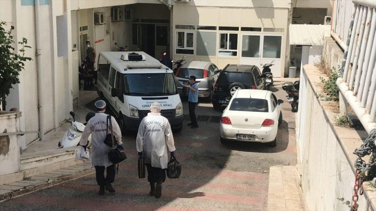 Gölköy'de Korkunç İnfaz…