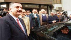 Mehmet Doğan Taşdelen Bodrum'da Vefat Etti…