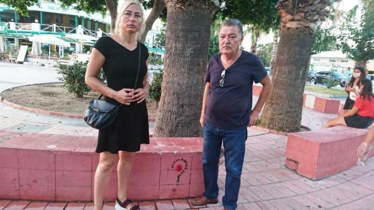 Osman Kavala'ya destek veren duvar yazısı rahatsızlık yarattı…
