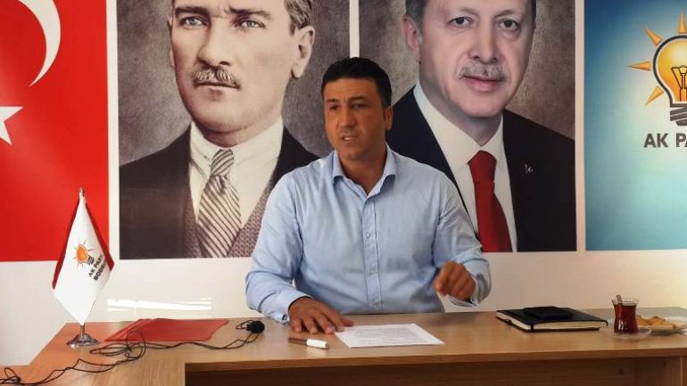 Serdar Kayhan:Turgay Kaya Neyin Pazarlığını Yaptı?