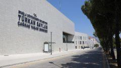 Türkan Saylan Çağdaş Yaşam Merkezi Açılıyor…