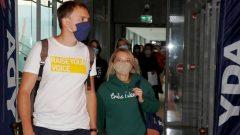 Ruslar Tatil Tercihini Yine Türkiye'den Yana Kullandı…
