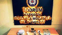 Bodrum'da Uyuşturucu Operasyonunda 3 Kişi Gözaltına Alındı…