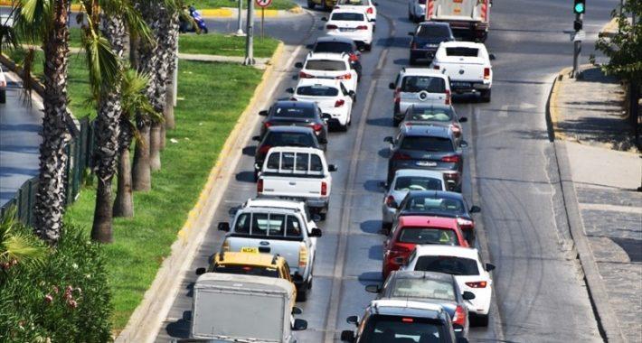 Muğla'da Araç Sayısı 19 Bin Arttı…